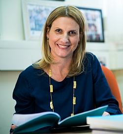 Prof. Ester Segal